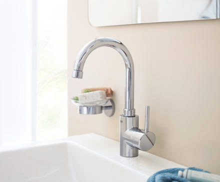 Grohe Atrio One single lever basin mixer