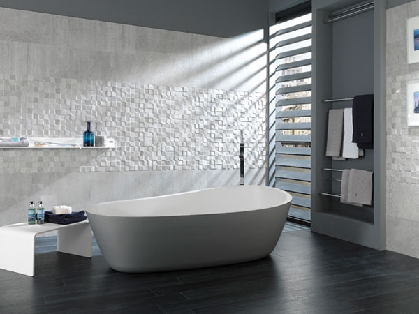 Porcelanosa 143 wall tiles