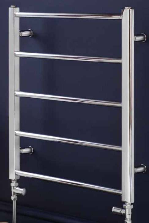 Splash Tuscan Multirail Bathroom Radiator