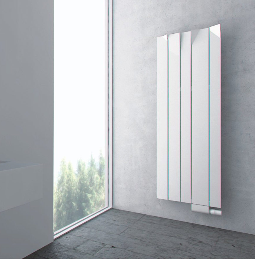Terma Design Fold 2 Bathroom Radiator