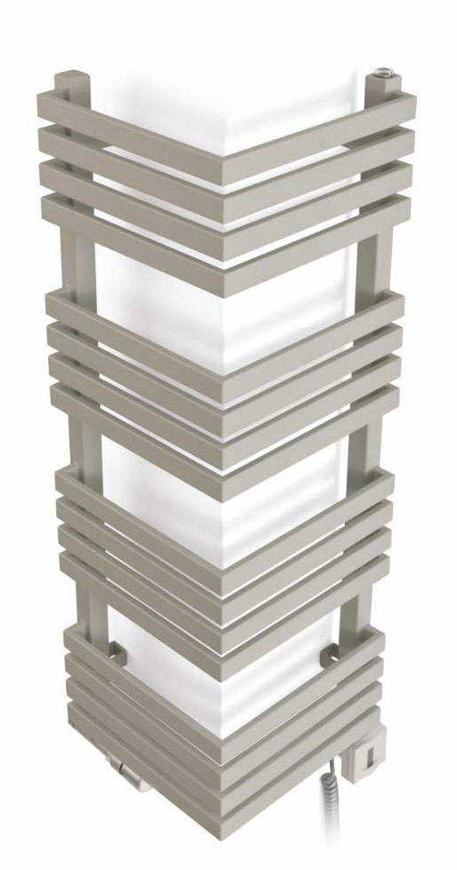 Terma Out Corner 2 Bathroom Radiator
