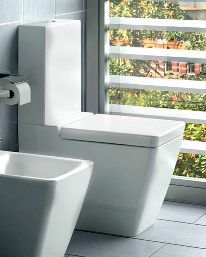 Product Toilets