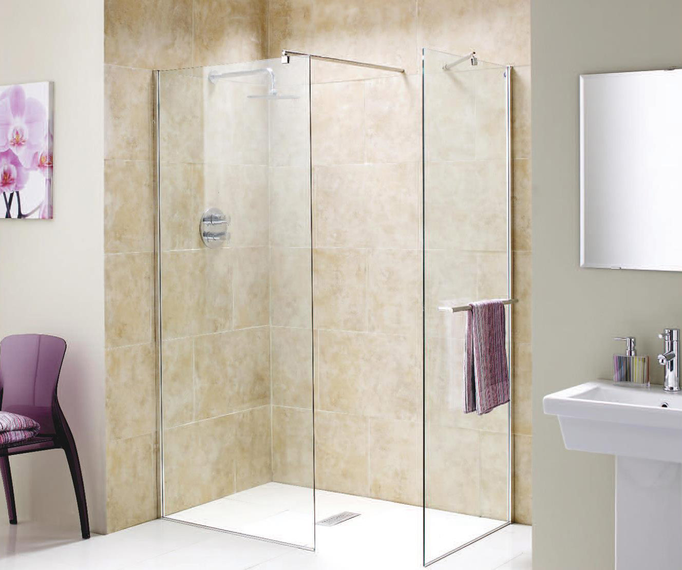 Chaniti Wetroom 2