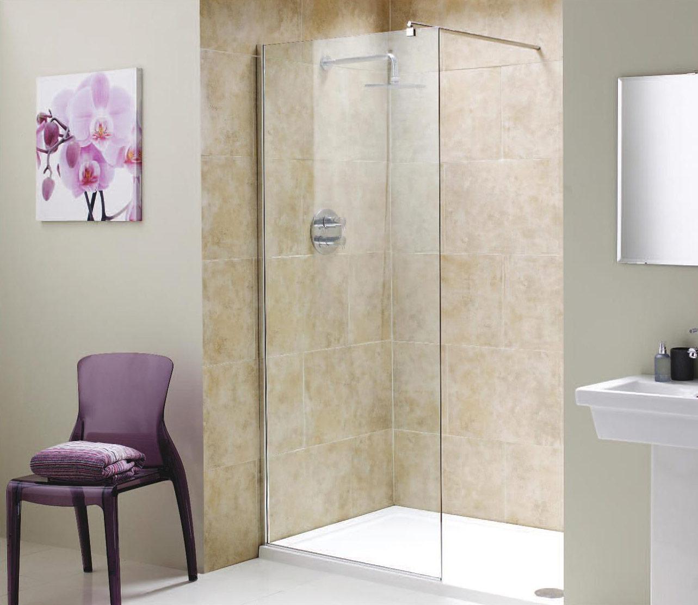 Chianti Wetroom Panel