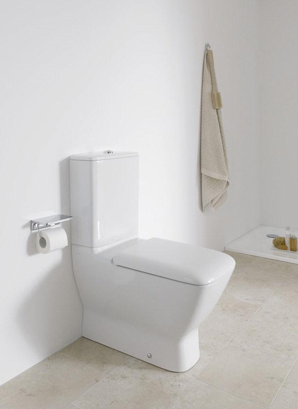 Laufen palace WC gridas