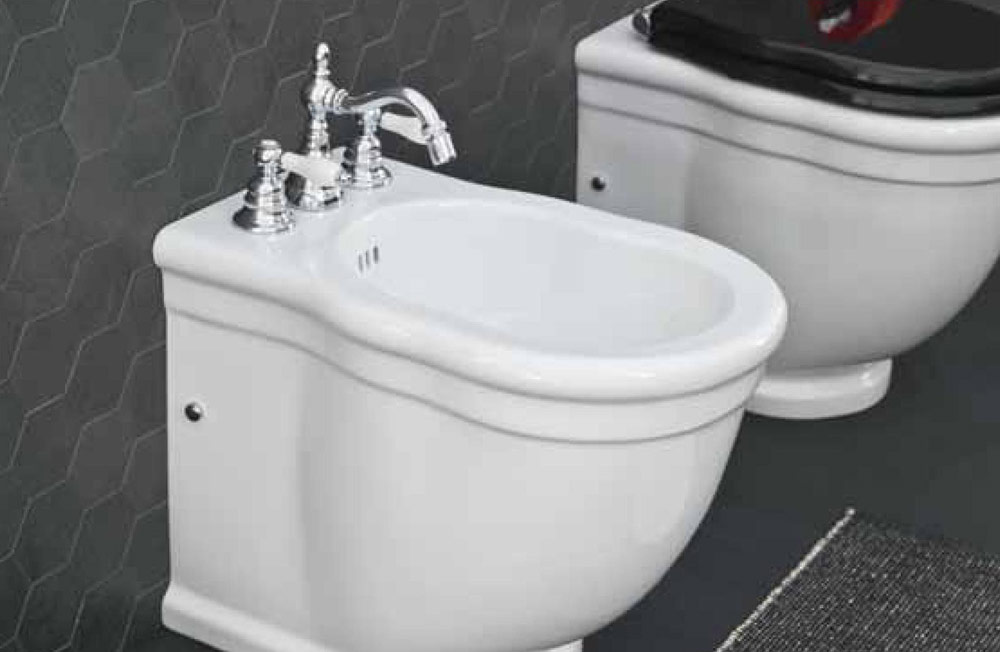 Northbrook Fino BTW WC Bidet