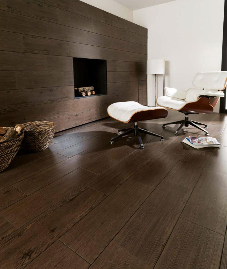 Porcelanosa Block Wengue