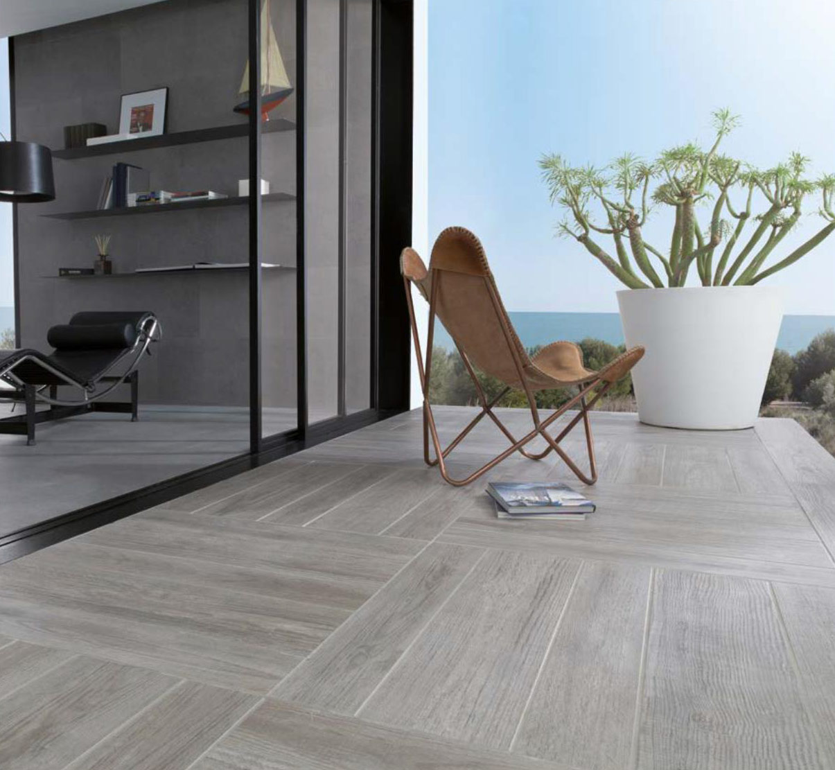 Porcelanosa Hampton