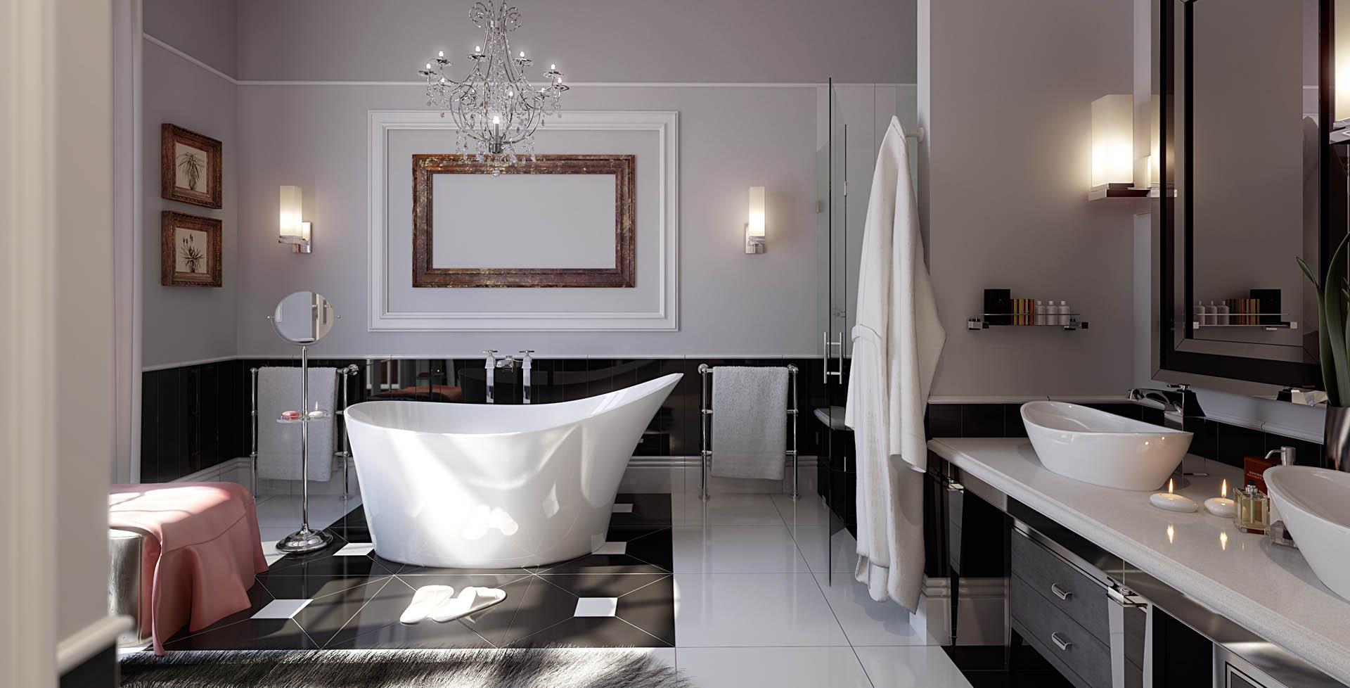 Showers  Wet rooms  Tiles  - The Bathroom Boutique Dublin South