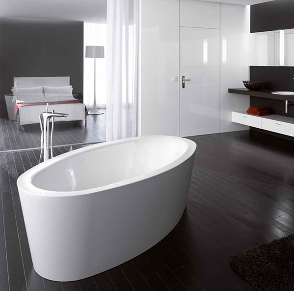 Bette-Oval-Silhouette-Bath