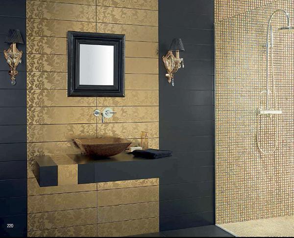 Dune 111 wall tiles