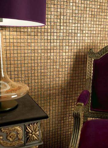 Dune 45 mosaic tiles