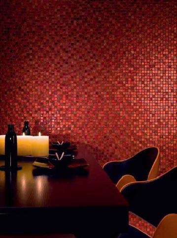 Dune 49 mosaic tiles