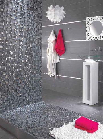 Dune 56 mosaic tiles