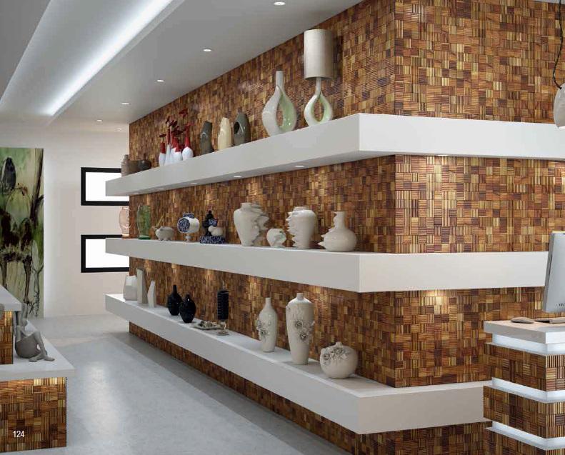 Dune 61 mosaic tiles