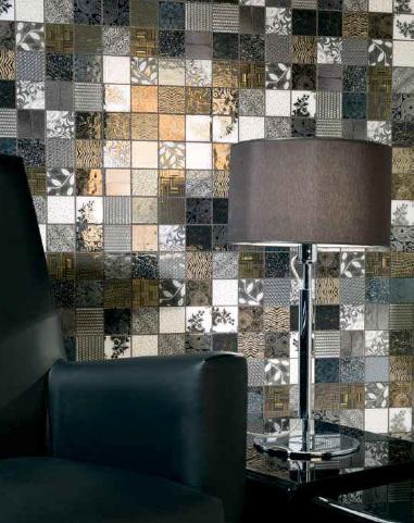 Dune 63 mosaic tiles