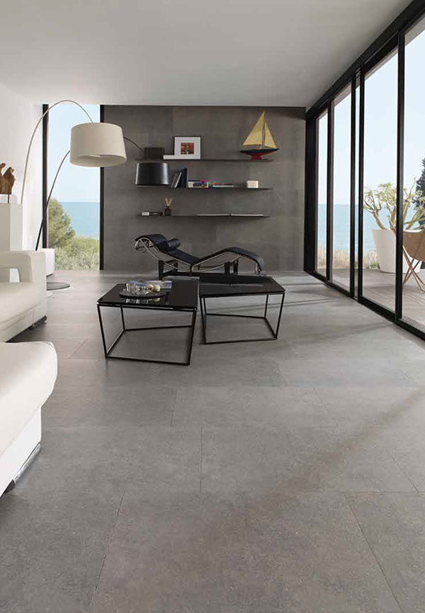 Porcelanosa 11 floor tiles