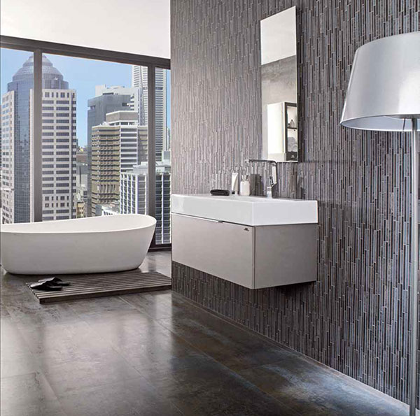 Porcelanosa 140 floor tiles