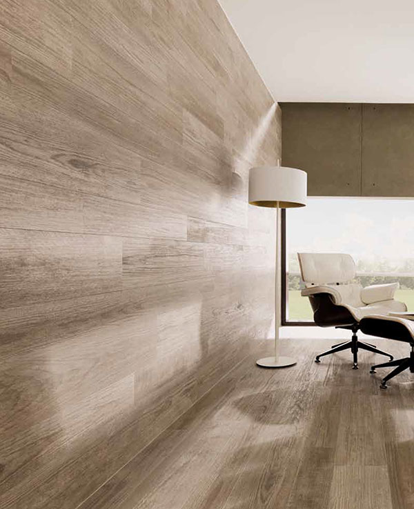Porcelanosa 24 floor tiles