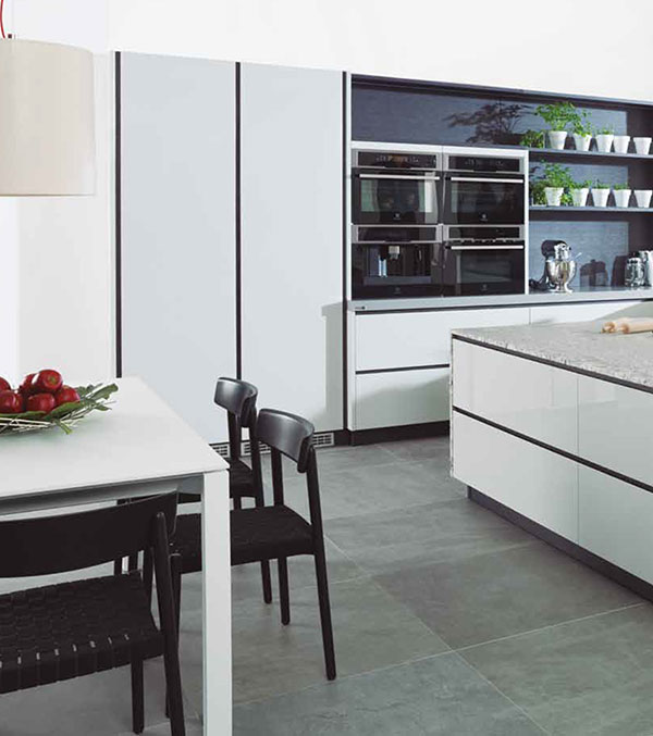 Porcelanosa 27 floor tiles
