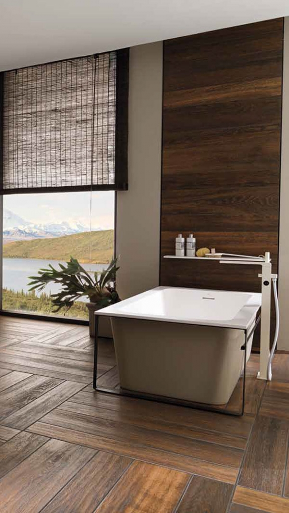 Porcelanosa 38 floor tiles