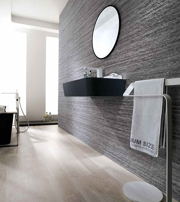 Porcelanosa 39 floor tiles