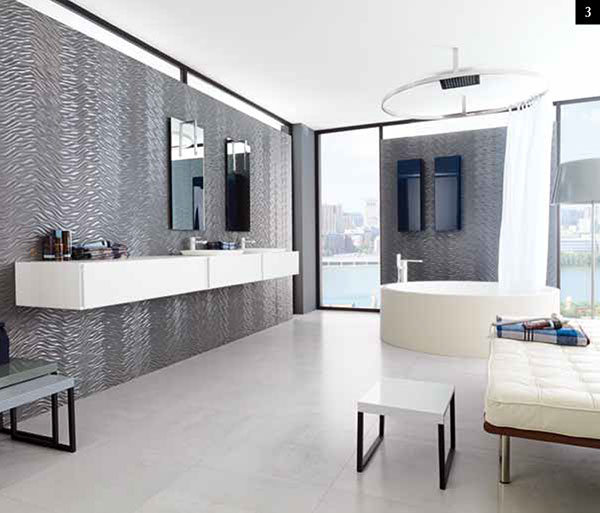 Porcelanosa 56 floor tiles