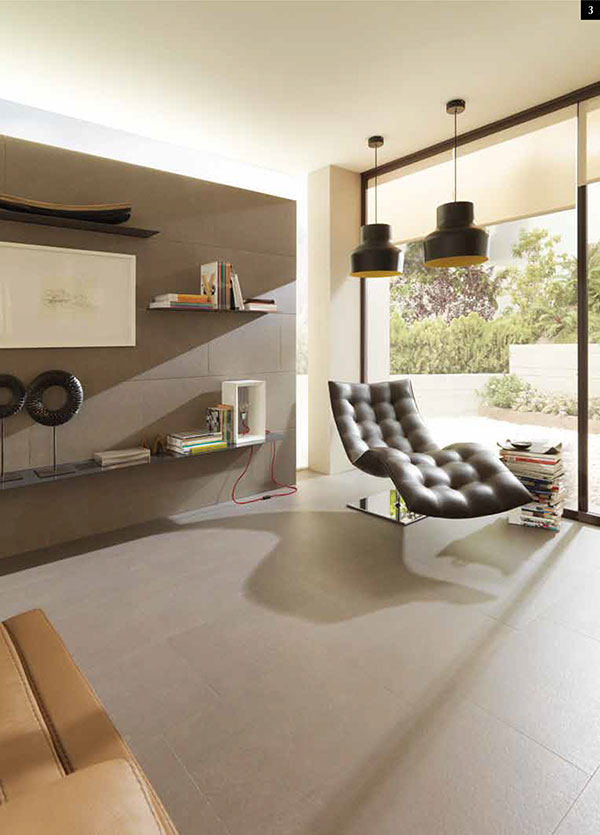 Porcelanosa 6 floor tiles