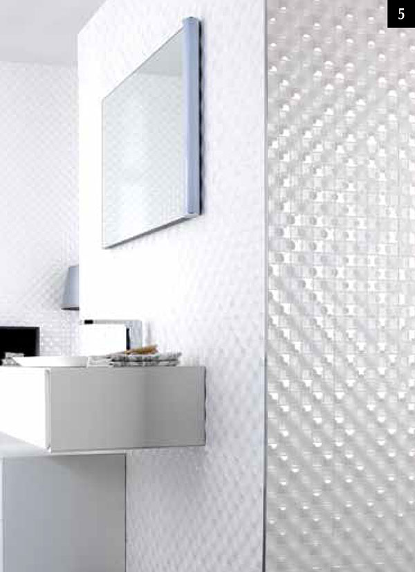 Porcelanosa 73 wall tiles