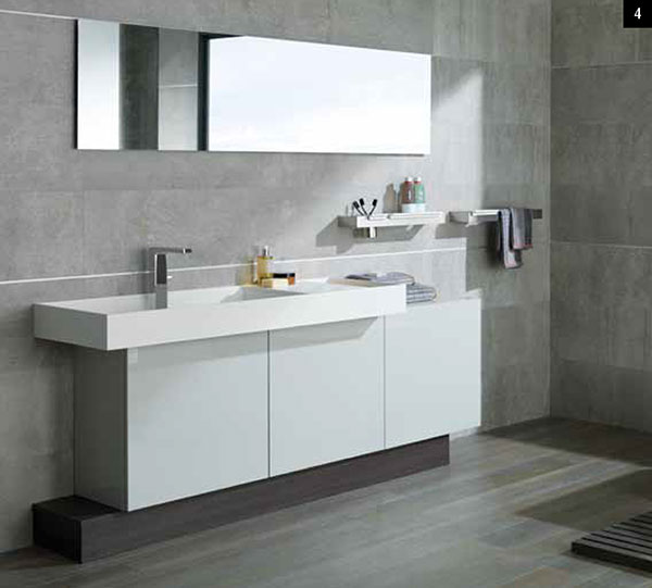 Porcelanosa 83 floor tiles