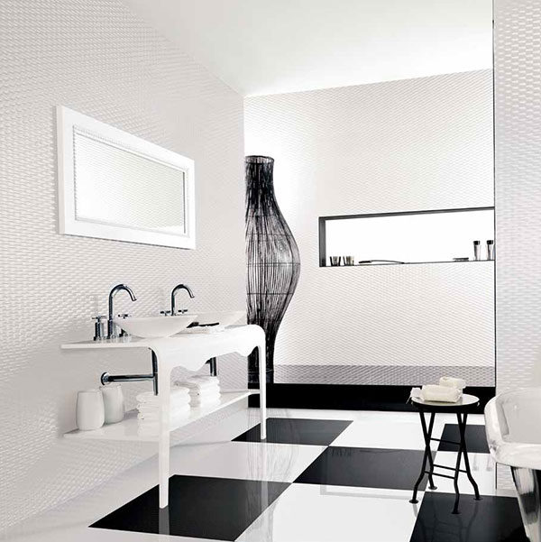 Porcelanosa 91 floor tiles