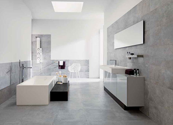 Porcelanosa 95 floor tiles
