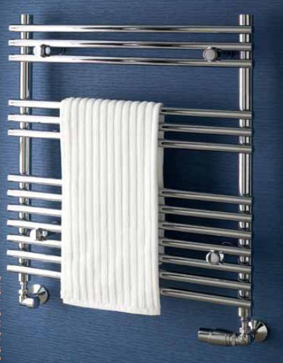 Splash 2 Bathroom Radiator
