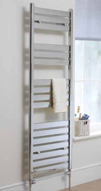 Splash Staverton Bathroom Radiator