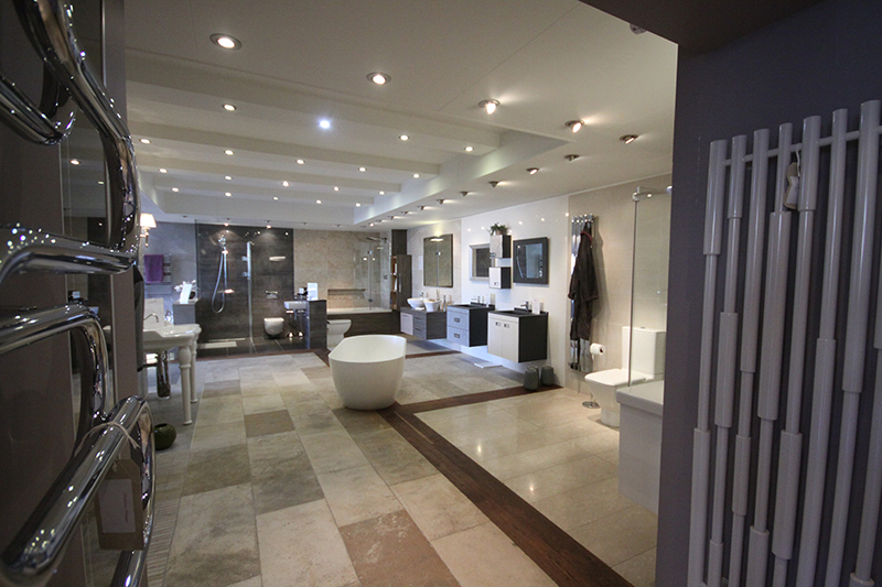 Bathroom Boutique Showroom 1758