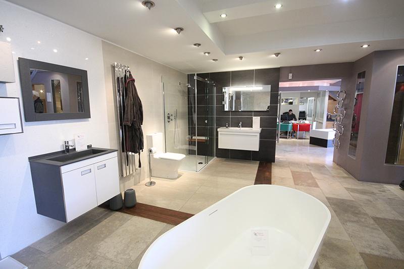Bathroom Boutique Showroom 1776