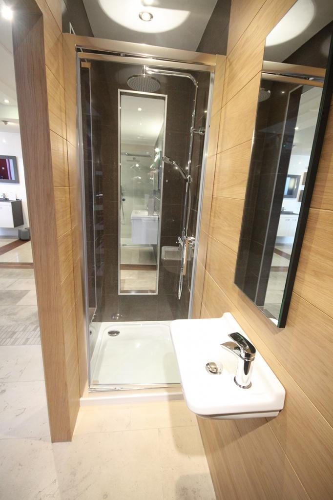 Bathroom Boutique Showroom 1798