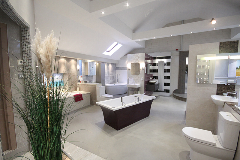 Bathroom Boutique Showroom 1819