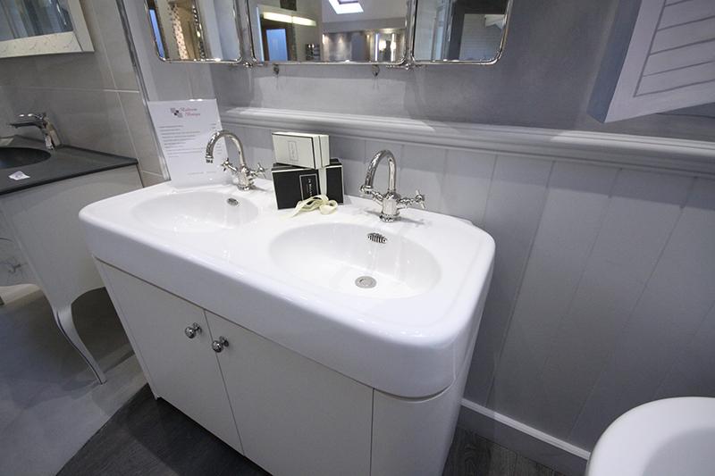 Bathroom Boutique Showroom 1823