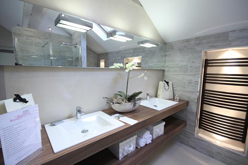 Bathroom Boutique Showroom 1847