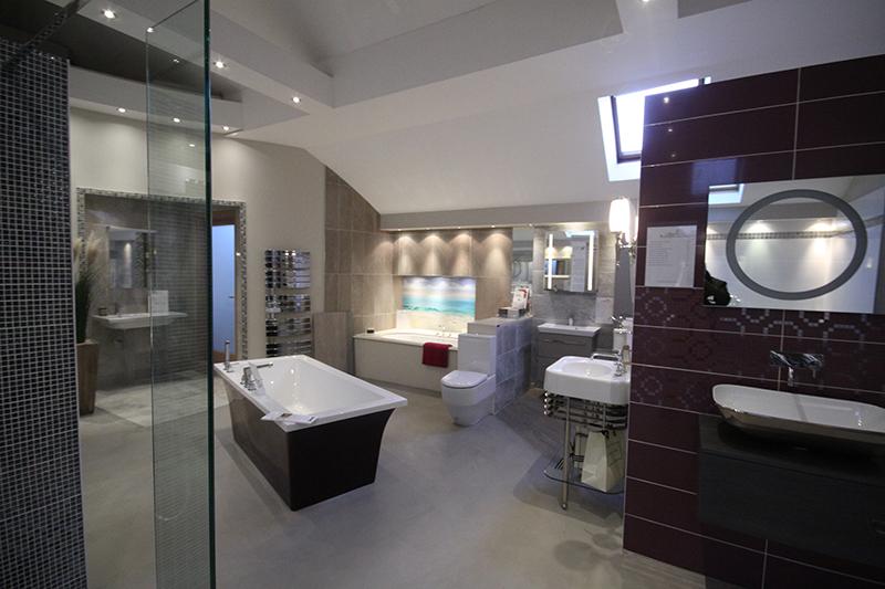 Bathroom Boutique Showroom 1895