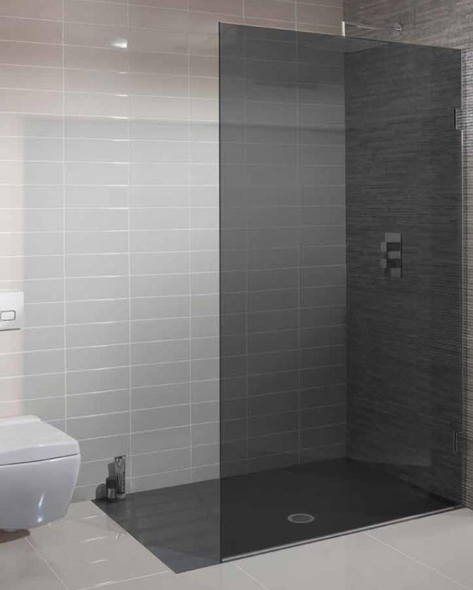 Shower Wetroom